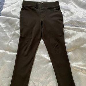 DKNY Skinny Pants Medium